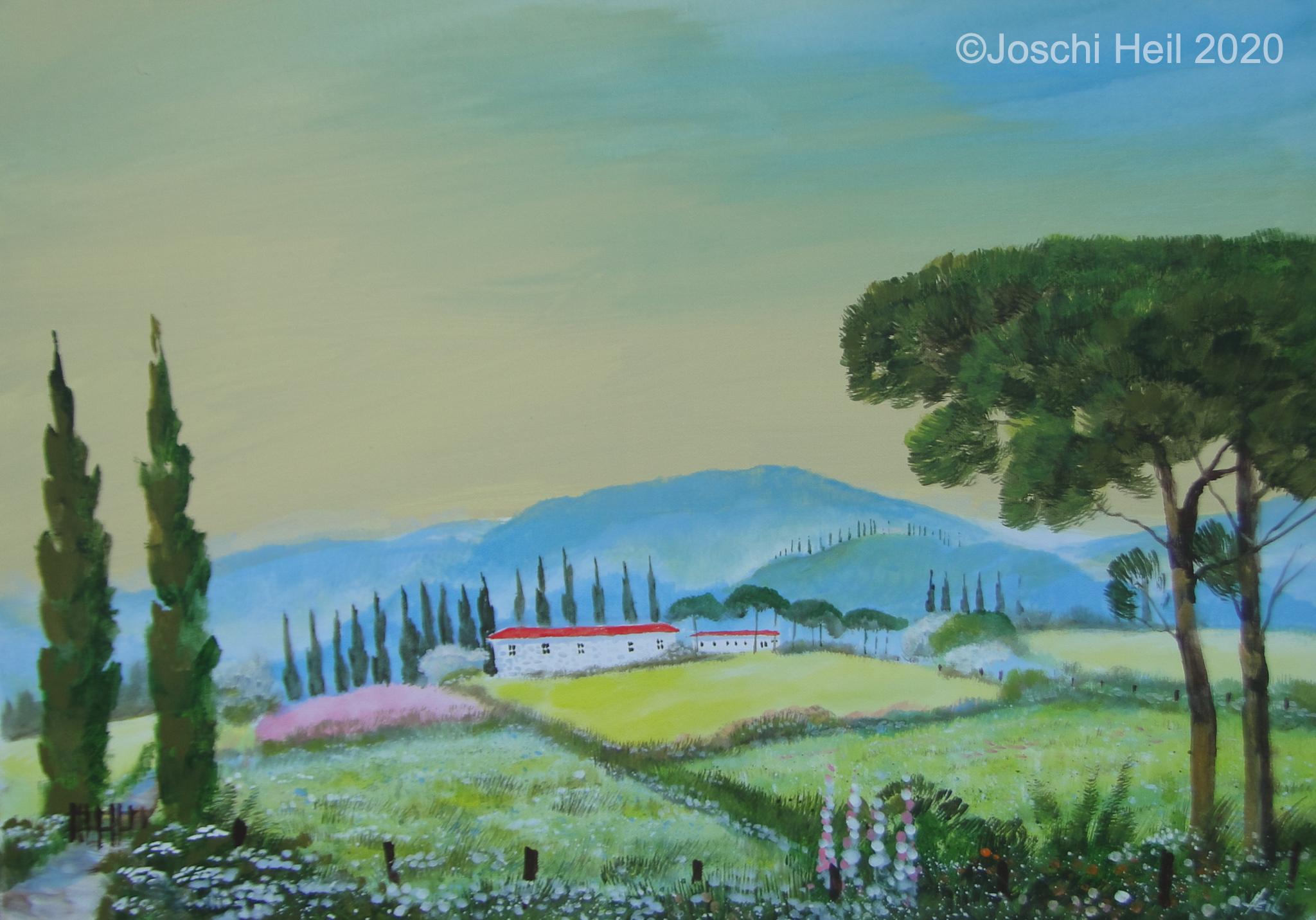 Joschi Heil